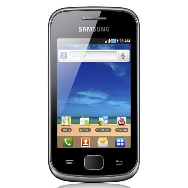 Samsung Galaxy Gio GT-S5660