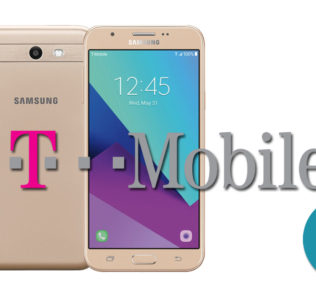 Unlock Samsung Galaxy J7 Prime SM-J727T T-Mobile USA
