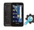 Factory Reset Samsung Captivate Glide SGH-i927
