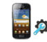 Factory Reset Samsung Galaxy Ace 2 GT-i8160