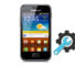 Factory Reset Samsung Galaxy Ace Plus GT-S7500