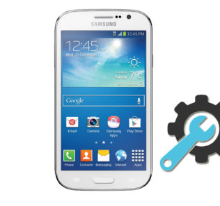 Factory Reset Samsung Galaxy Grand Neo GT-I9060