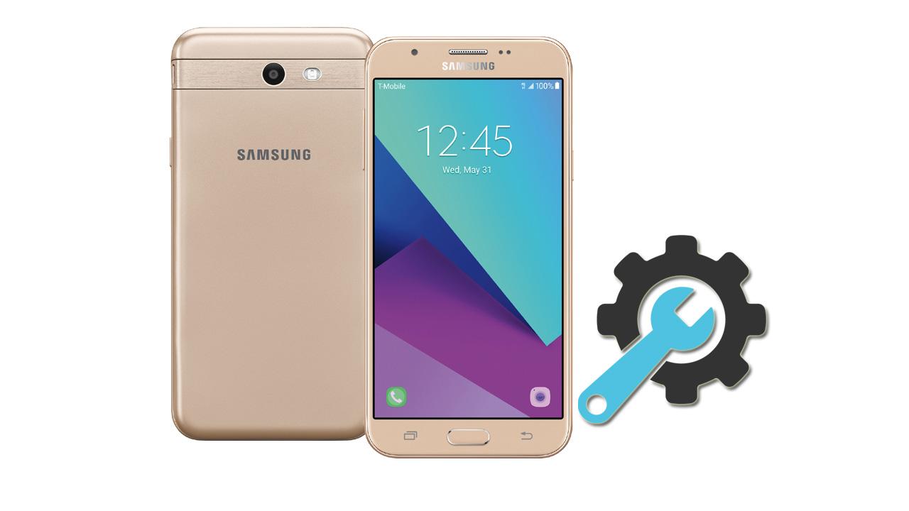 Factory Reset Samsung Galaxy J7 Prime Sm J727t – Fondos de Pantalla