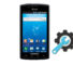 Factory Reset Samsung Galaxy S Captivate SGH-I897