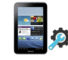 Factory Reset Samsung Galaxy Tab 2 7.0 GT-P3100