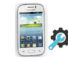 Factory Reset Samsung Galaxy Young GT-S6310