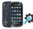 Factory Reset Samsung Galaxy Appeal SGH-I827