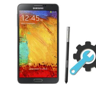 Factory Reset Samsung SM-N9005 Galaxy Note 3