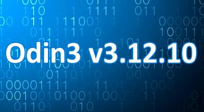 Download Odin 3.12.10
