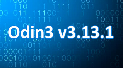 Download Odin 3.13.1