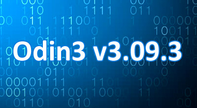 Download Odin 3.09.3