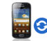 Update Samsung Galaxy Ace 2 GT-I8160 Software