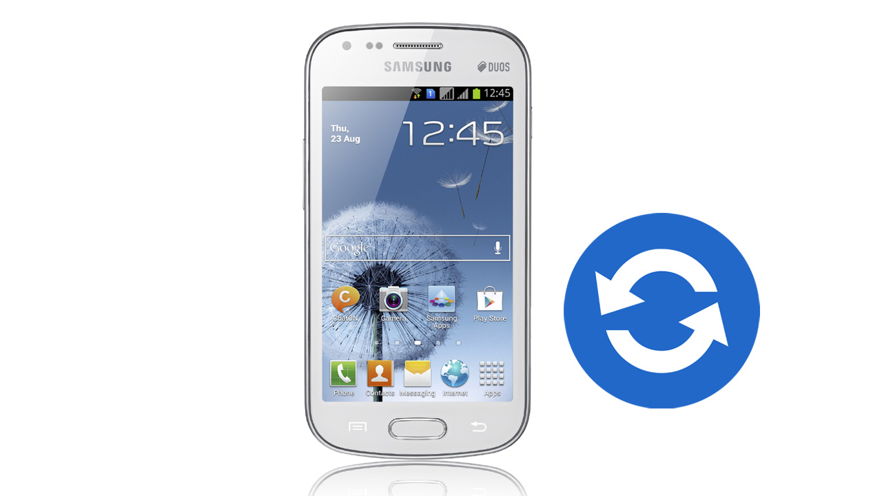 samsung galaxy s duos s7562 software free download
