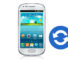 Update Samsung Galaxy S3 Mini GT-I8190 Software