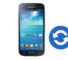 Update Samsung Galaxy S4 Mini GT-I9195 Software