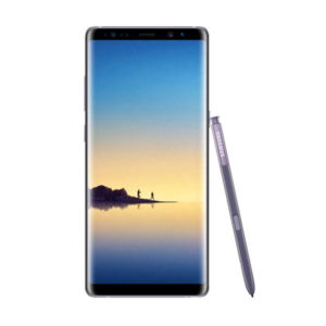 Samsung Galaxy Note 8 USA SM-N950U1