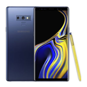 Samsung Galaxy Note 9 SM-N960F