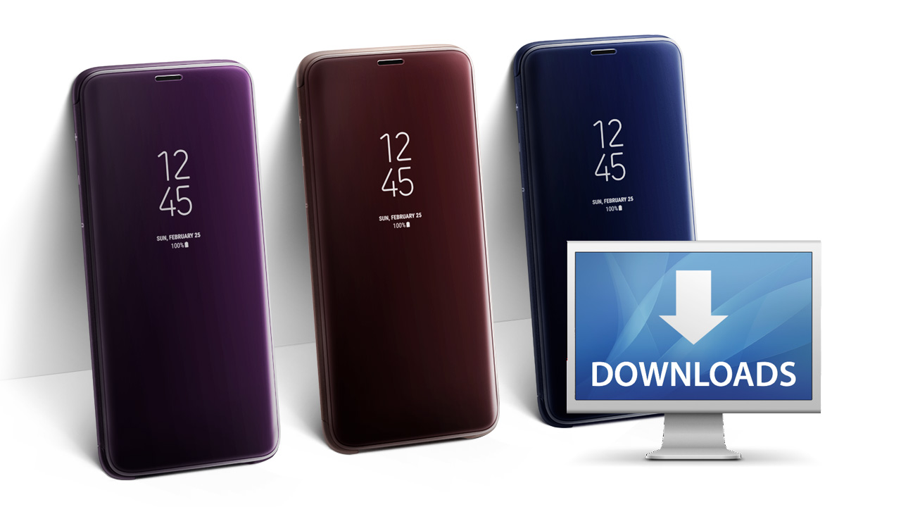 How To Download Samsung Firmwares: Free and Paid Sources