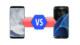 Samsung Galaxy S7 Edge vs Samsung Galaxy S8