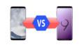 Samsung Galaxy S7 Edge vs Samsung Galaxy S9