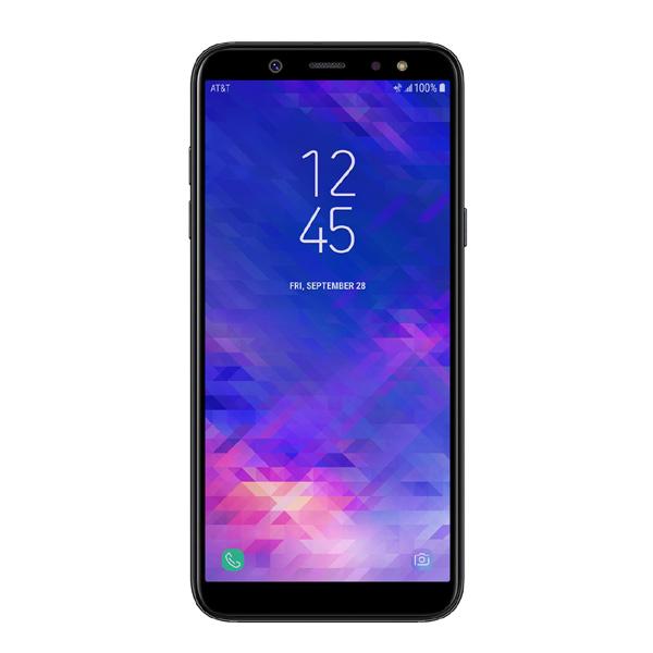 Samsung Galaxy A6 (2018) SM-A600A AT&T