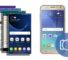 Take a Screenshot on Samsung Galaxy J7