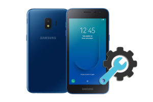 Factory Reset Samsung Galaxy J2 Core