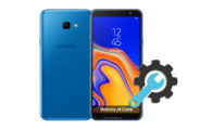 Factory Reset Samsung Galaxy J4 Core