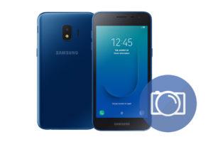 Take Screenshot Galaxy J2 Core