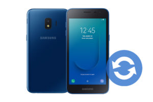 Update Samsung Galaxy J2 Core Software