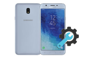 Factory Reset Samsung Galaxy J7 Star