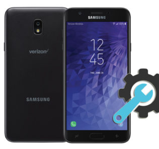 Factory Reset Samsung Galaxy J7 V SM-J737V
