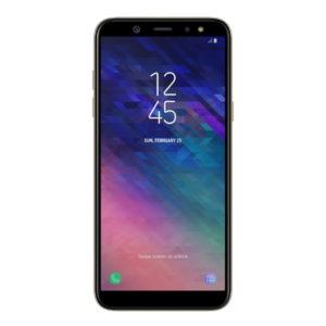 Samsung Galaxy A6 SM-A600F