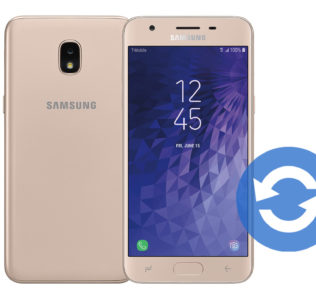 Update Samsung Galaxy J3 Star Software