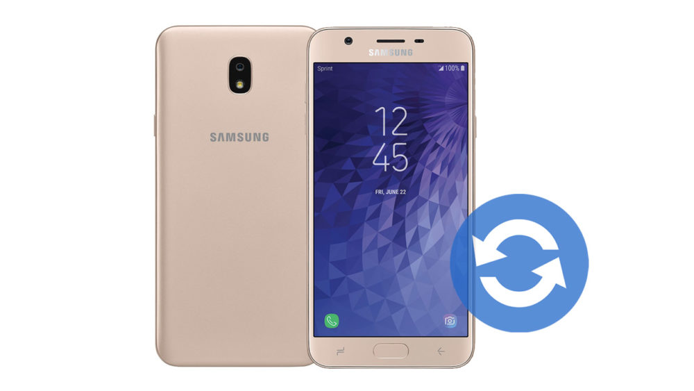 How To Update The Samsung Galaxy J7 Refine Software Version - Tsar3000