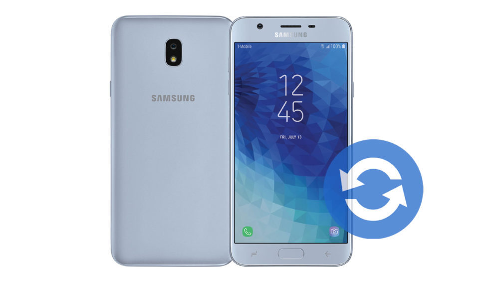 Update Samsung Galaxy J7 Star Software