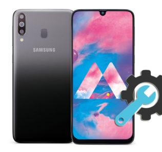 Factory Reset Samsung Galaxy M30