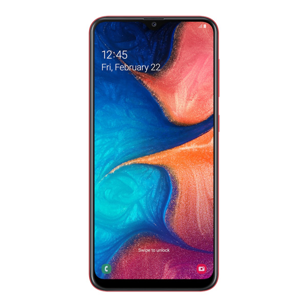 Samsung Galaxy A20 Verizon