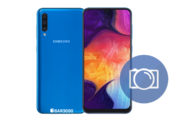 Take Screenshot Samsung Galaxy A50