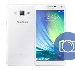 Take Screenshot Samsung Galaxy A7