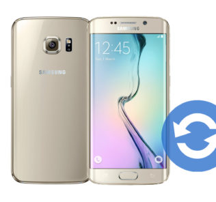 Update Samsung Galaxy S6 Edge Software
