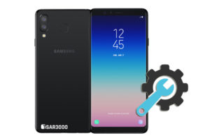 Factory Reset Samsung Galaxy A8 Star