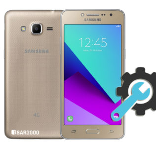 Factory Reset Samsung Galaxy J2 Prime