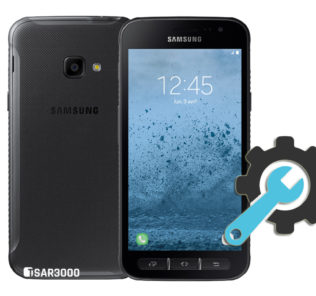 Factory Reset Samsung Galaxy Xcover 4