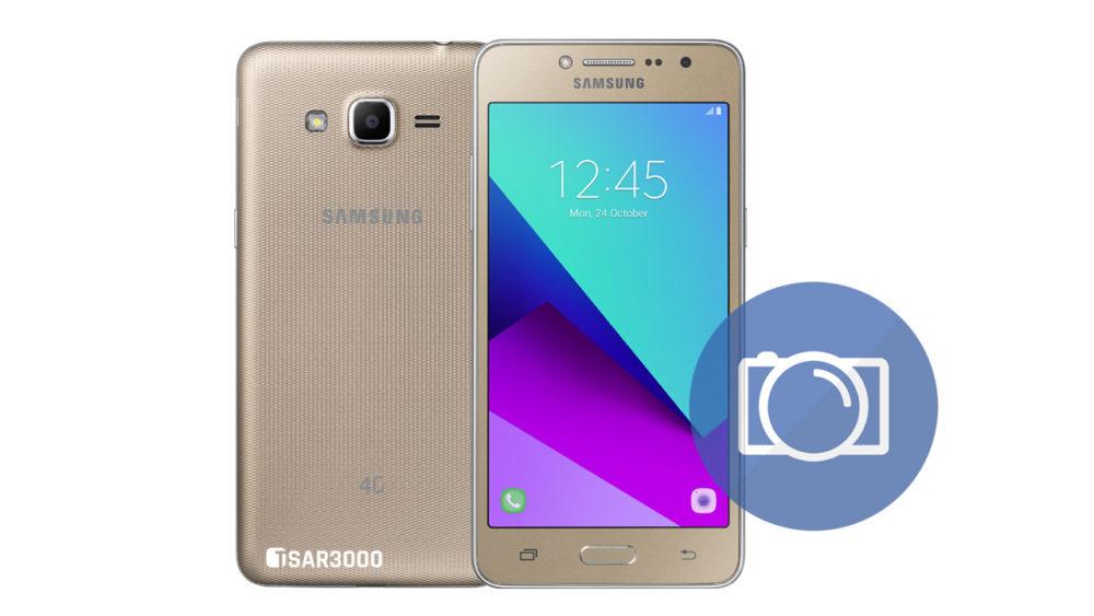 Take Screenshot Samsung Galaxy J2 Prime