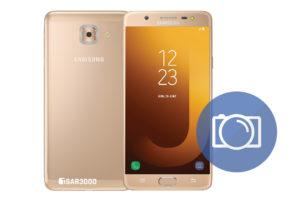 Take Screenshot Samsung Galaxy J7 Max