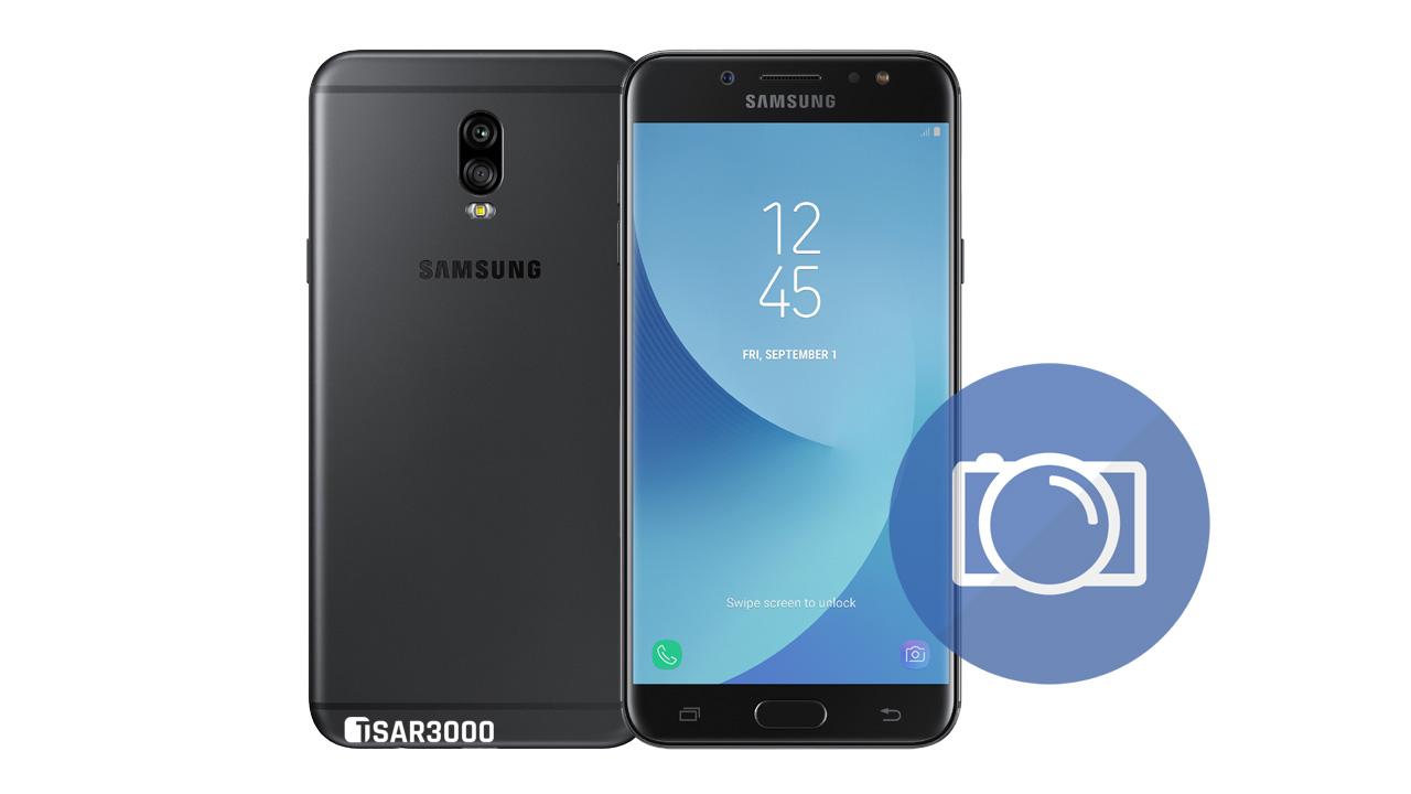 How To Take A Screenshot on Samsung Galaxy J11+ - Tsar11