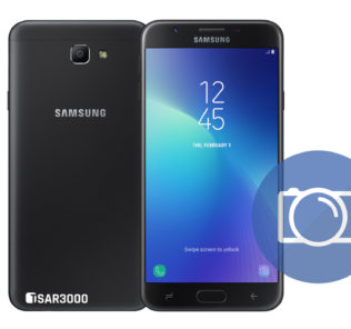 Take Screenshot Samsung Galaxy J7 Prime2