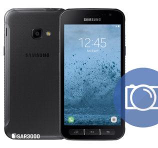 Take Screenshot Samsung Galaxy Xcover 4