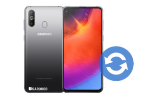 Update Samsung Galaxy A9 Pro 2019 Software